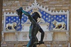 La estatua de Fotografía de archivo libre de regalías