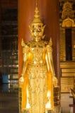 La estatua de Buda Imagen de archivo