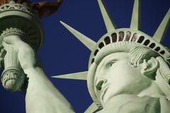 La estatua de la libertad, América, americano, Estados Unidos, Manhattan, Las Vegas, París, Guam Imagenes de archivo