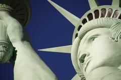 La estatua de la libertad, América, americano, Estados Unidos, Manhattan, Las Vegas, París, Guam Fotografía de archivo libre de regalías
