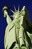 La estatua de la libertad, América, americano, Estados Unidos, Manhattan, Las Vegas, París, Guam Fotos de archivo