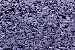 La estructura del asfalto agrietó el concepto material del marco de la arquitectura del diseño del modelo del extracto de goma ne Fotografía de archivo