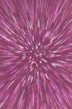 La explosión púrpura del brillo enciende el fondo abstracto Fotografía de archivo