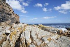 La extremidad de Cabo de Buena Esperanza foto de archivo libre de regalías