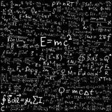 La física Fotografía de archivo libre de regalías