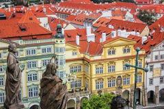 La façade du bâtiment dans le style classique Européen classique photo libre de droits