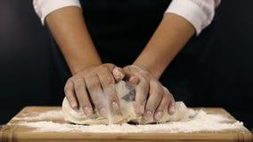La fabricación de la empanada