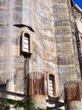 La Familia Sagrada,未完成的大教堂,巴塞罗那,西班牙 库存图片