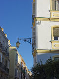 La farola royalty free stock photo