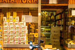 La fattoria Royalty Free Stock Photos