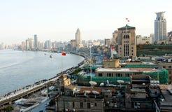 La Federación, Shangai Fotografía de archivo
