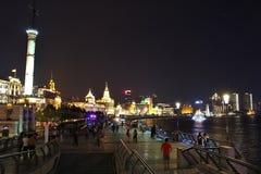 La Federación, Shangai Imagenes de archivo
