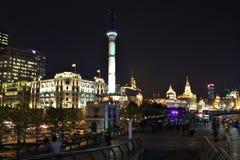 La Federación, Shangai Foto de archivo