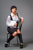 La femme d'affaires Photos libres de droits