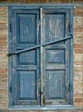 La fenêtre photographie stock libre de droits