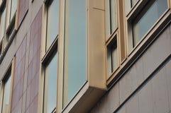 La fenêtre Photos stock