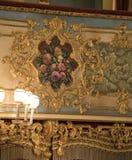 La Fenice Gran Teatro Stockbilder