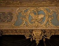 La Fenice Gran Teatro Stockfotografie