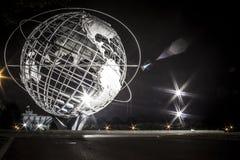 La feria de mundo de Nueva York Foto de archivo libre de regalías
