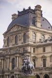 La feritoia, Parigi Fotografia Stock