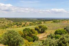 La ferme à Santiago font Cacem Photographie stock libre de droits