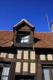 La Ferté St Aubin, Francia Immagini Stock