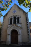 La Ferté St Aubin, Francia Fotos de archivo