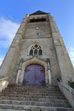 La Ferté St Aubin, Frankreich Stockfoto