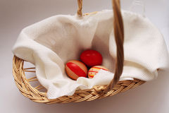 La festività della preparazione di Pasqua Immagine Stock Libera da Diritti