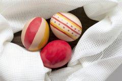 La festività della preparazione di Pasqua Fotografie Stock