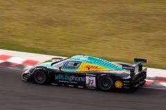 LA FIA GT Photographie stock