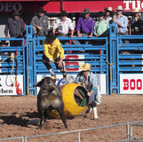 A La Fiesta De Los Vaqueros, Tucson, Arizona Royalty Free Stock Photo