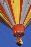 La fiesta internationale de ballon d'Albuquerque au Nouveau Mexique photos libres de droits