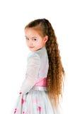 La fille de la NACE Images stock
