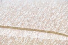La fine su fango spruzza a partire dalla stagione delle pioggie da struttura dell'automobile nell'illuminazione naturale Fotografia Stock Libera da Diritti
