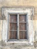 La finestra Fotografia Stock Libera da Diritti