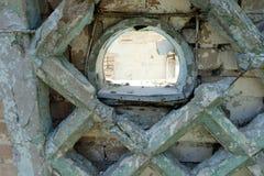 La finestra del botteghino fotografie stock libere da diritti