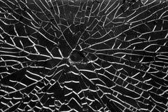 Crepe del foro della finestra di vetro immagine stock immagine di foro nubi 16232425 - La finestra rotta ...