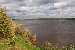 La Finlande 2009 Laponie 8 Photos libres de droits