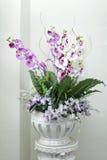 La flor de la boda imágenes de archivo libres de regalías
