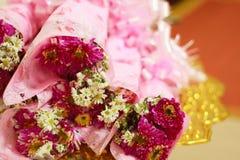 Flor de lwedding Imagen de archivo libre de regalías