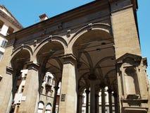 La Florence-Italie Photo libre de droits