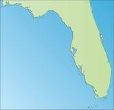La Florida los E.E.U.U. Fotografía de archivo libre de regalías