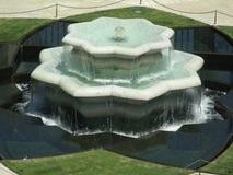 La fontaine Photo libre de droits