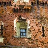 La fortaleza de piedra de Brest foto de archivo libre de regalías