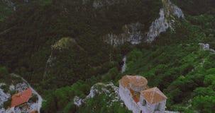 La fortaleza del ` s de Asen en Asenovgrad Plovdiv Bulgaria
