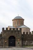 La fortaleza del templo Fotos de archivo libres de regalías