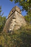 La fortaleza Trenches siglo de la trinidad santa XVII Fotos de archivo