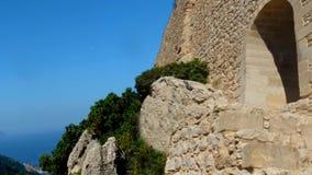 La forteresse de Kritinia clips vidéos