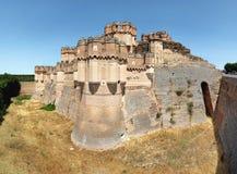 La forteresse du coca photographie stock libre de droits